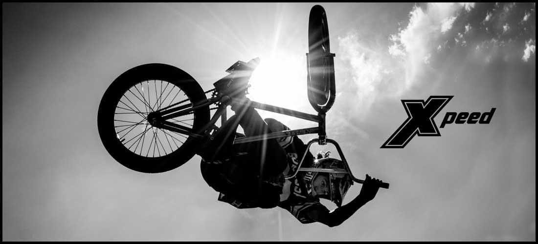 BMX Xpeed