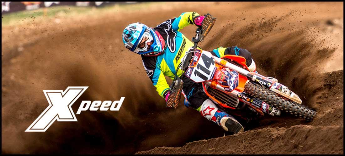MX Xpeed Seba Sanchez