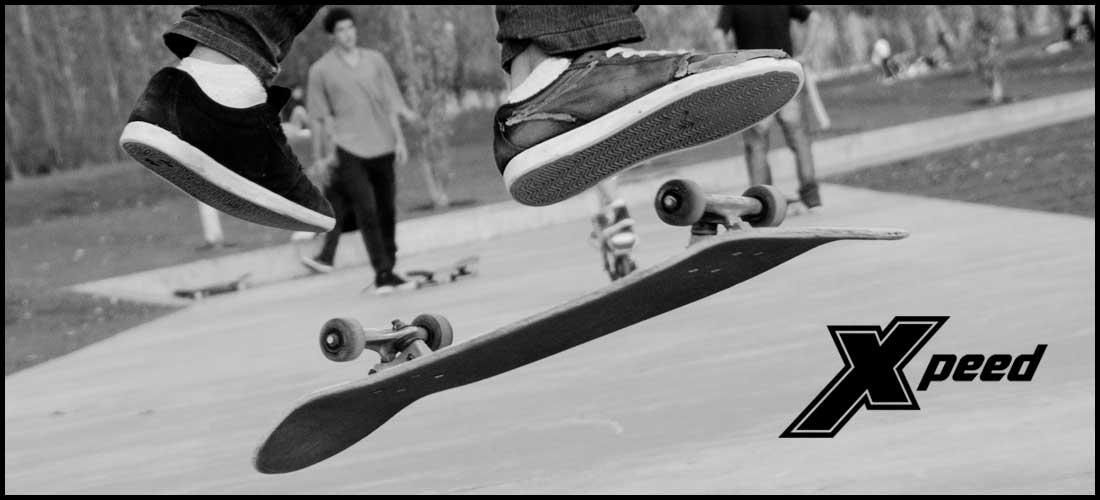 Skate Xpeed